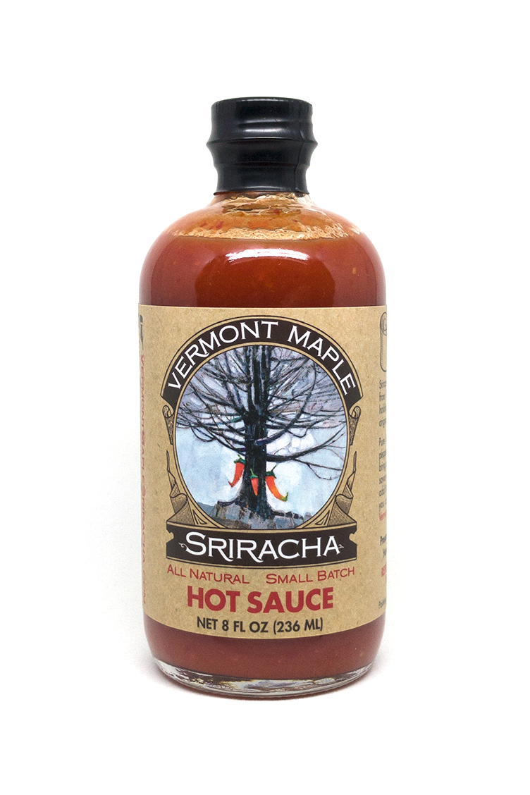sriracha 39 hot sauce 39 maple store. Black Bedroom Furniture Sets. Home Design Ideas
